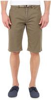 UNIONBAY Wilder Five-Pocket Stretch Shorts