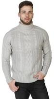 Clothing Men Jackets / Cardigans Von Furstenberg ME06_LTGREYMEL grey ME06_LTGREYMEL grey