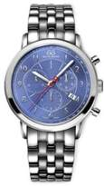 88 Rue du Rhone Mens Dark Blue Dial Watch