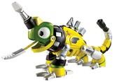 Mattel Dinotrux Reptool Revvit