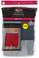 Fruit of the Loom Premium 3-pc. Boxers-Big