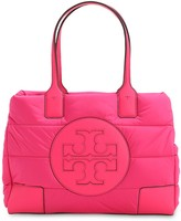 Tory Burch ELLA MINI QUILTED NYLON TOTE BAG