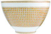Hermes Mosaique au 24 Punch Bowl