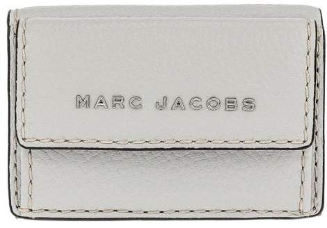 96f78ee37c2a Marc Jacobs(マーク ジェイコブス) シルバー バッグ - ShopStyle(ショップスタイル)