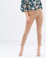 Forcast Sally Classic Pants