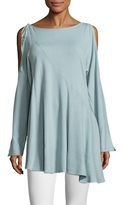 Free People Clear Skiers Solid Tunic
