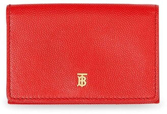 Burberry Small Folding Wallet