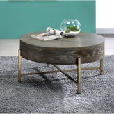 Everly Yuliya Coffee Table with Storage Quinn