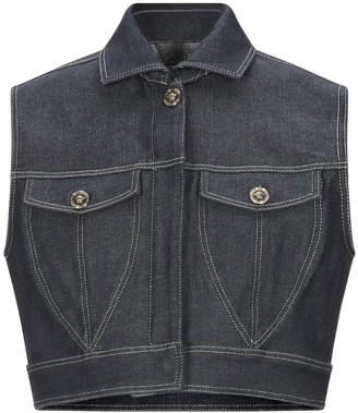 Versace TRIBUTE Denim outerwear