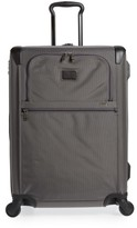 Tumi Alpha 2 26-Inch Rolling Medium Trip Packing Case - Grey