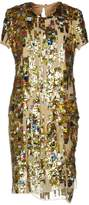 Reed Krakoff Short dresses - Item 34722626