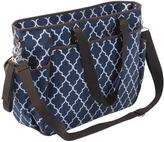 Summer Infant Tote Changing Bag - Midnight Moroccan