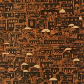 Fornasetti Mediterranea Wallpaper - 77/5017