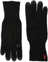 Polo Ralph Lauren Signature Merino Touch Gloves