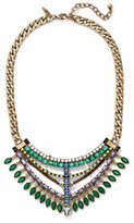 New York & Co. Sparkling Statement Necklace