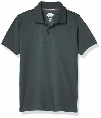 Dickies Boys' Performance Polo Shirt