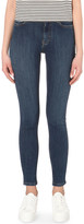Maje Agripina stretch-denim jeans