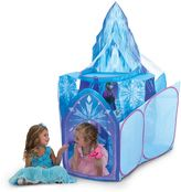 Play-Hut Playhut Disney's Frozen Elsa's Ice Castle Play Tent by Playhut