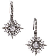 Nadri Venus Cubic Zirconia Drop Earrings