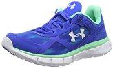 Under Armour UA Micro G Velocity Run, Women's Running Shoes