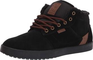Etnies mens Jefferson Mtw Winterized Skate Shoe