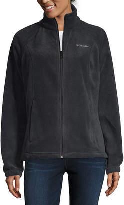 Columbia Benton Springs Fleece Lightweight Jacket