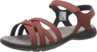 Kamik Women's Regina Sling Back Sandals