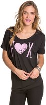 Fox Cold Heart S/S Tunic 8120525