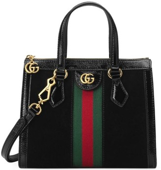 Gucci Small Ophidia Tote Bag