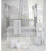 Glenna Jean Heaven Sent Crib Bedding Collection