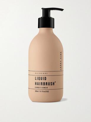 LARRY KING Liquid Hairbrush Conditioner, 300ml - Men - Colorless
