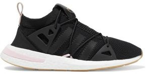 adidas Arkyn Stretch-knit Sneakers