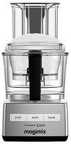 Magimix 3200XL Food Processor - Satin
