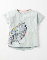 Boden Sparkle Illustration T-shirt