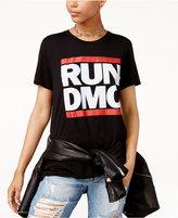 Bravado Juniors' Run Dmc Graphic T-Shirt