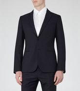Reiss Matsuda B Slim-Fit Wool Blazer