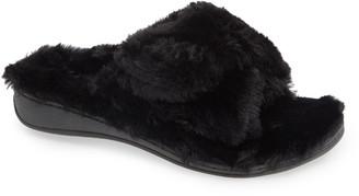 Vionic Relax Plush Slipper