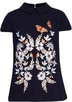 Ted Baker Enora Kyoto Gardens Embroidered Top