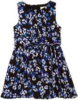 Kate Spade Floral Dress (Toddler/Kid) - Hydrangea - 3