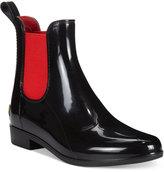 Lauren Ralph Lauren Women's Tally Short Rain Booties
