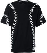 Kokon To Zai 'Baseball' T-shirt - unisex - Cotton - S