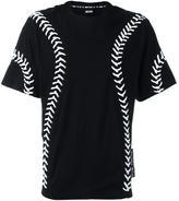Kokon To Zai 'Baseball' T-shirt - unisex - Cotton - XS