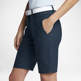 "Nike Dry Women's 11"" Golf Shorts"