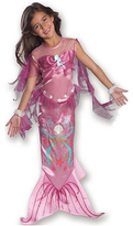 Rubie's Costume Co Pink Mermaid Dress-Up Outfit - Toddler & Girls