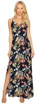 Brigitte Bailey Addilyn Sleeveless Maxi Dress