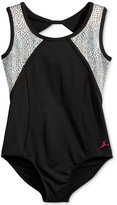 Capezio Keyhole Tank Leotard, Little Girls (2-6X) & Big Girls (7-16)