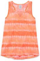 Arizona Lace Inset Tank - Girls' 4-16 & Plus