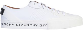 Givenchy Light Low Tennis Sneakers