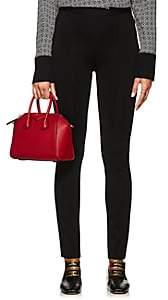 Givenchy Women's Compact Knit Leggings - Black