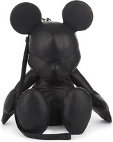 Christopher Raeburn Mickey mouse leather bag